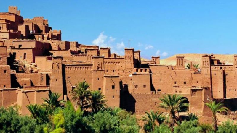 Morocco - Marrakech and Beyond - 7 Nights from Saturday to Saturday