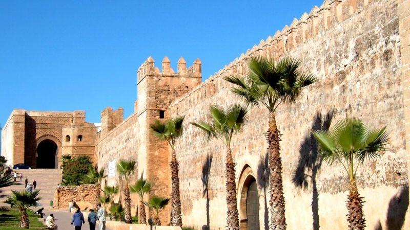 Moroco-