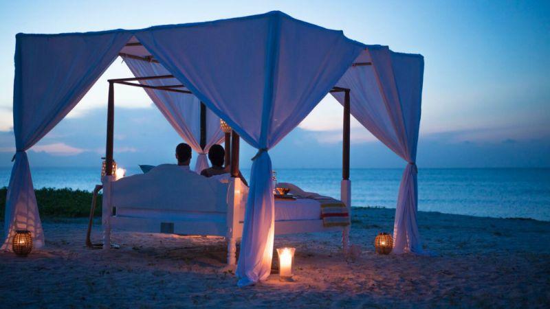 Mozambique - 5* Medjumbe Private Island - Quirimbas Archipelago