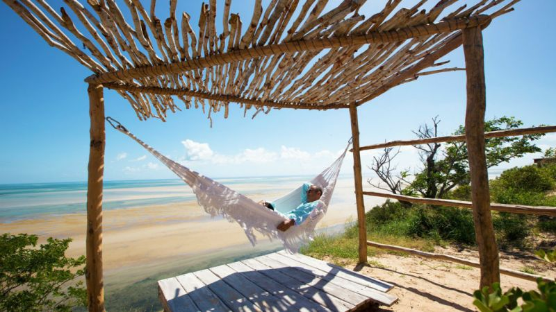 Mozambique - Azulik Eco Lodge - Vilanculos - 5 Nights