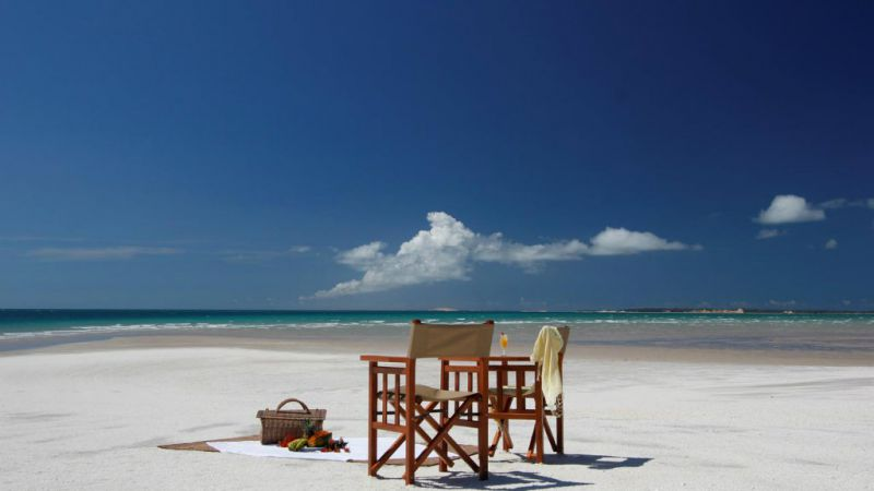 Mozambique - Casa Rex Boutique Hotel - 5 night getaway