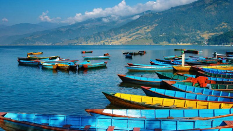 Nepal - Classic Nepal Tour - 9 Nights