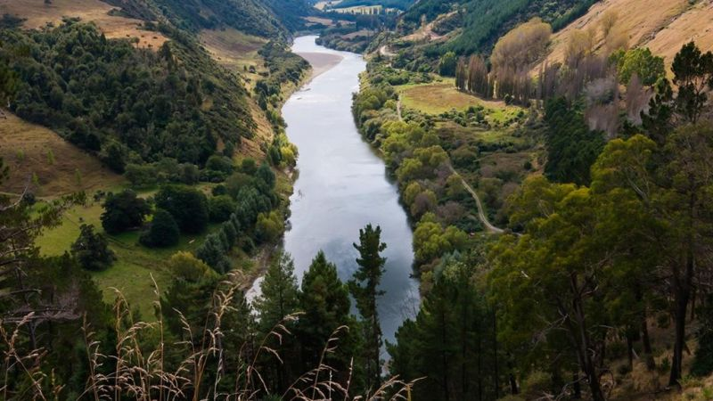 New Zealand - Aukland Roundtrip - 8 Days - Set dep. 26 Nov.20