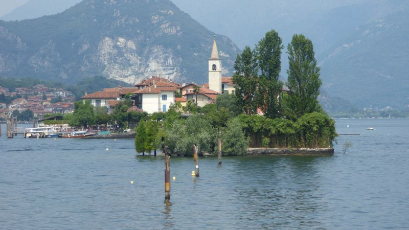 Northern Italy Including Cinque Terre Summer 2018 - Single Traveller - set dup. 21 Jul.18