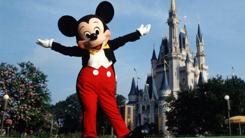 Orlando - Walt Disney World - Disney's All Star Resorts - 5 nights