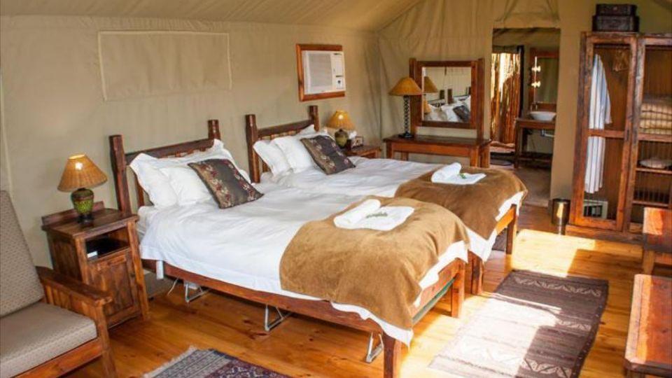 Oudtshoorn - Buffelsdrift Game Lodge - 3 Night Getaway - Valid until 31 Dec.20