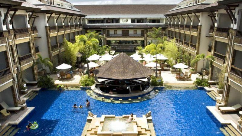 Philippines - 4* Boracay Bay - No Visa Required