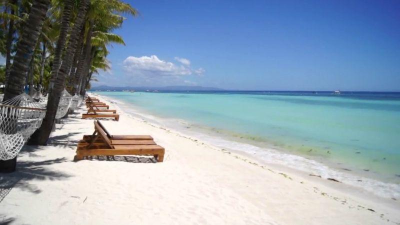Philippines - 4* Cebu & Bohol Combo - 7 Nights