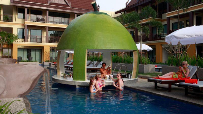 Phuket - 3* Diamond Cottage Resort & Spa - 7 Nights