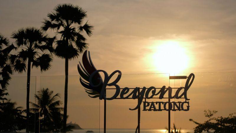 Phuket - 4* Beyond Resort Patong - Dazzling Deal!