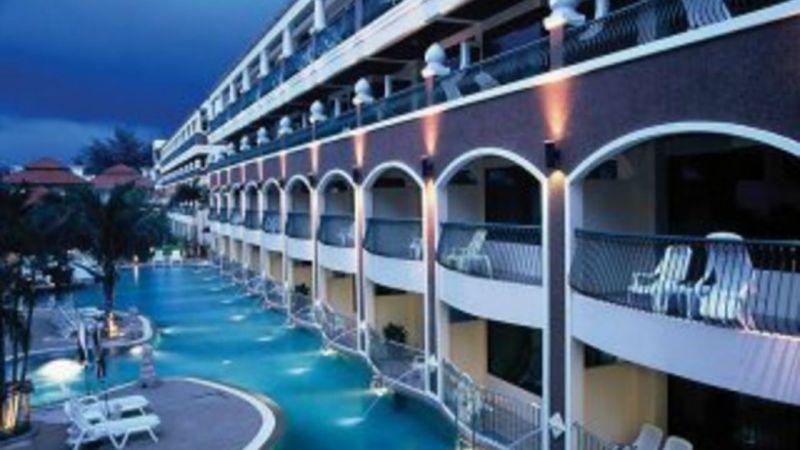 Phuket - 4* Karon Sea Sands Resort and Spa - 7 Night Mega Deal
