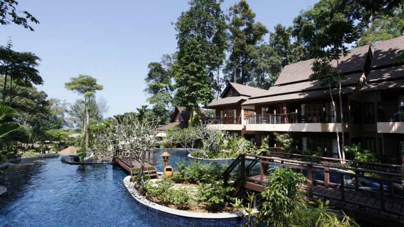 Phuket - 4* Khao Lak Merlin Resort - Discounted Offer