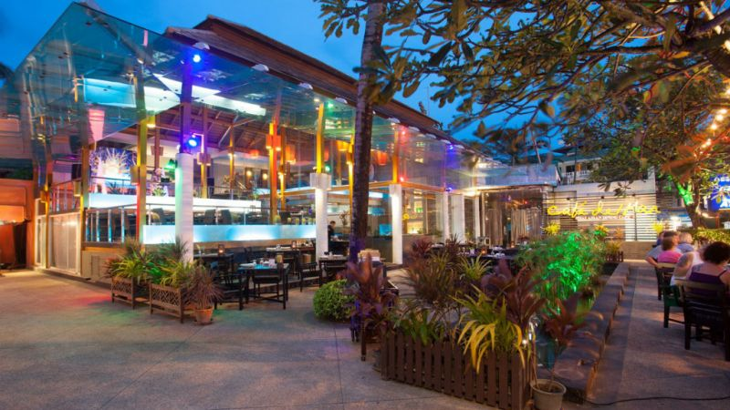 Phuket - 4* Patong Merlin Resort - Special Offer - Nov to 17 Dec.19