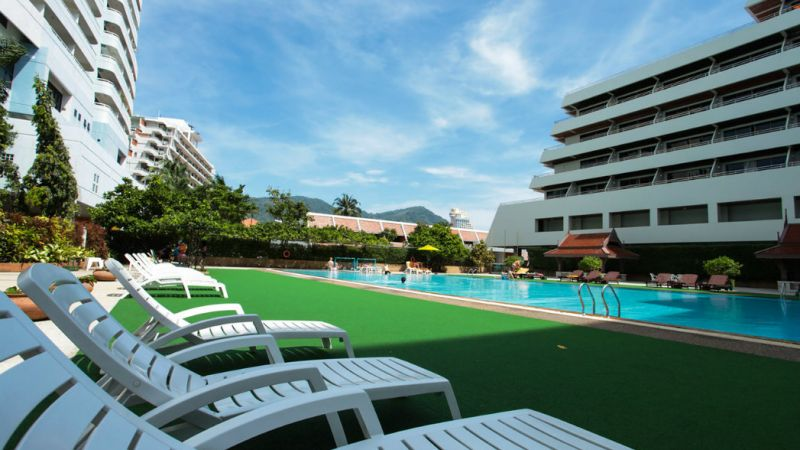 Phuket - 4* Patong Resort Hotel - HOT DEAL - Book and pay by 02 Feb.18