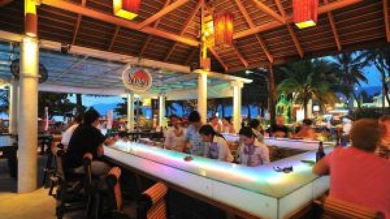 Phuket - 4 star Patong Merlin Resort - 4 nights FREE!