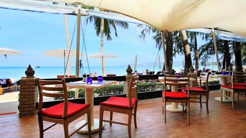 Phuket - Best Western Premier Bangtao