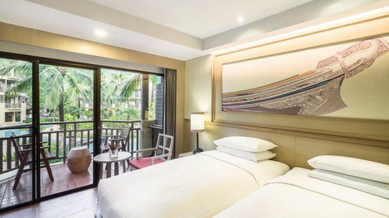 Phuket Marriott Resort & Spa - 8 Nights with 4 nights FREE