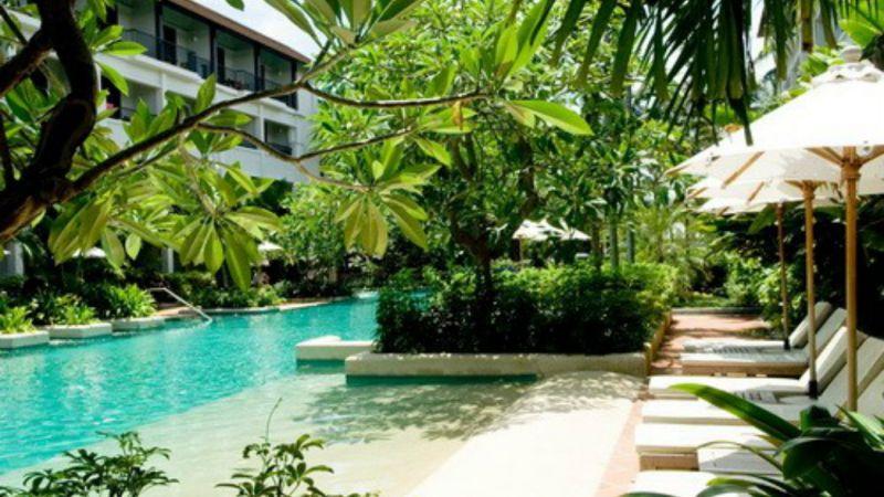 Phuket - Patong - 7 Night Getaway to 4* Banthai Beach Resort and Spa