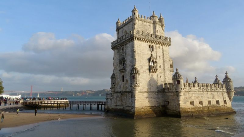 Picturesque Portugal - 7 Days