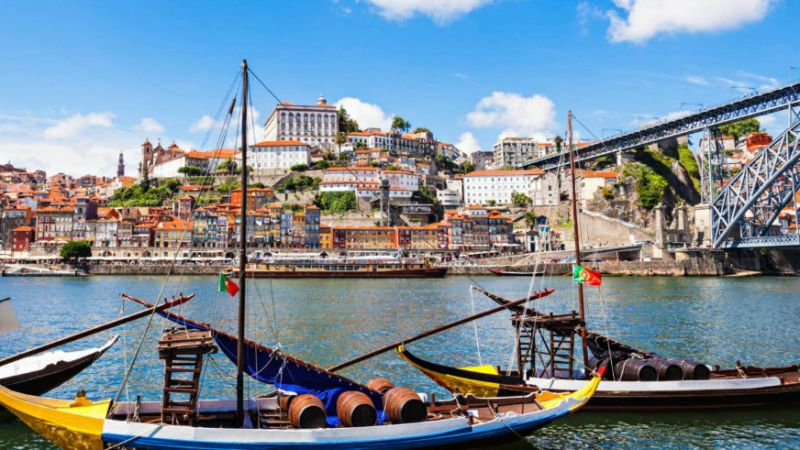 Portugal - Lisbon and Porto Combo - 8 Days
