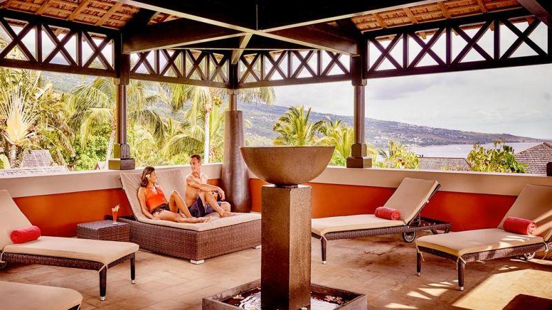 Reunion - 3* Iloha Seaview Hotel - 7 nights