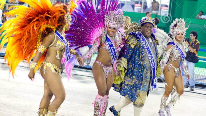 Rio De Janeiro and Buzios for some true Brazilian passion - 7 Days