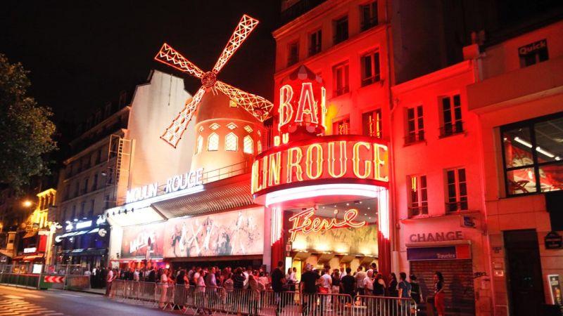 Romance in Paris - St Valentine's - 6 nights - BLACK FRIDAY OFFER