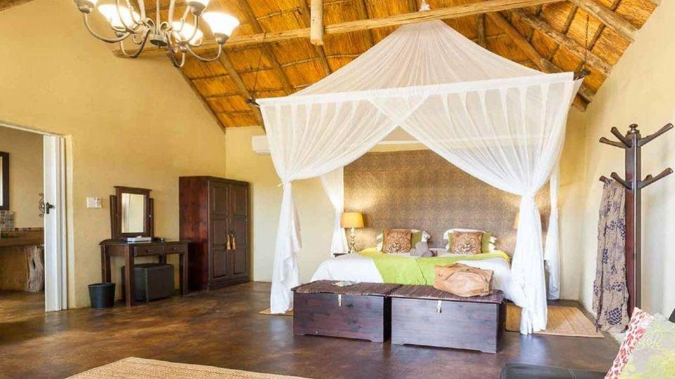 Sabi Sands - Umkumbe Safari Lodge - 2 Nights - Valid until 31 Dec.21