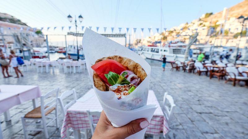 Sailing Greece - Santorini to Mykonos -  NOW on Special