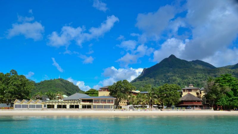 Seychelles - 3* Coral Strand Hotel - 7 nights