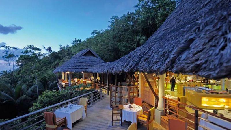 Seychelles - Incredible 5* Constance Lemuria Resort - Praslin