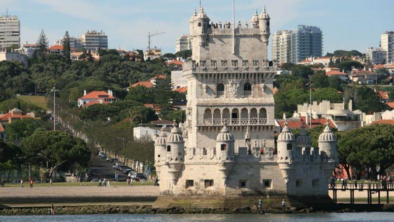 Siesta Fiesta - Spain to Portugal - 9 Days