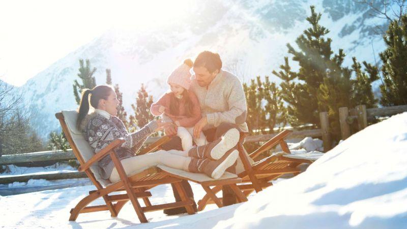 Skiing -  4T Club Med Cervinia - 8 Days