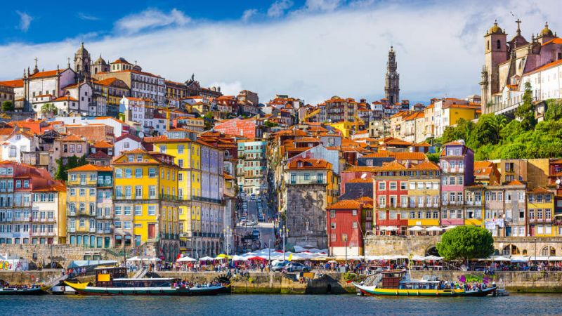 Spain & Portugal - Iberian Highlights - 8 Days