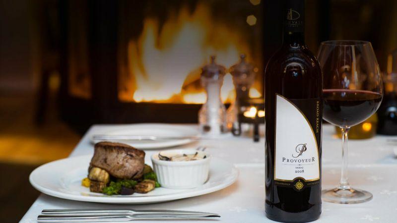 Stellenbosch - Devonvale Golf and Wine Estate