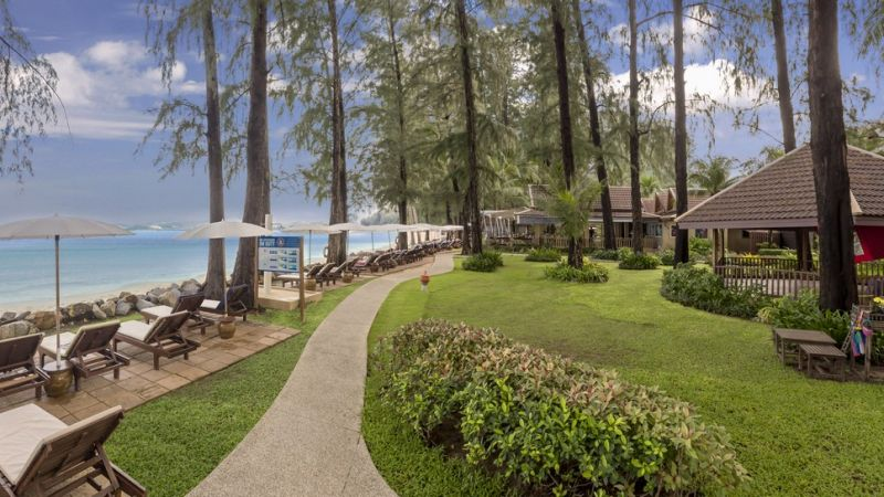 Take the Kids for Free - Phuket - 4 star Best Western Bangtao - 7 nights