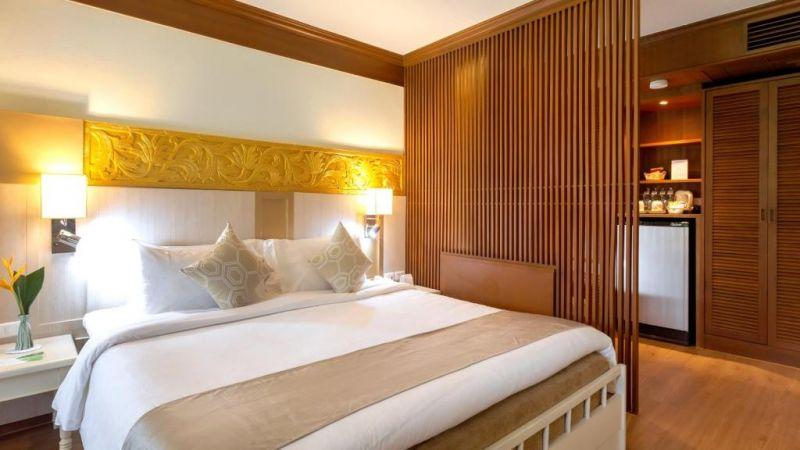 Thailand - 4* Best Western Premier Bangtao Beach Resort - All-inclusive - 8 Nights