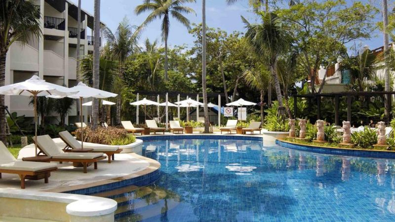 Thailand - 4* Horizon Karon Beach Resort - 8 Nights - FLASH SALE!