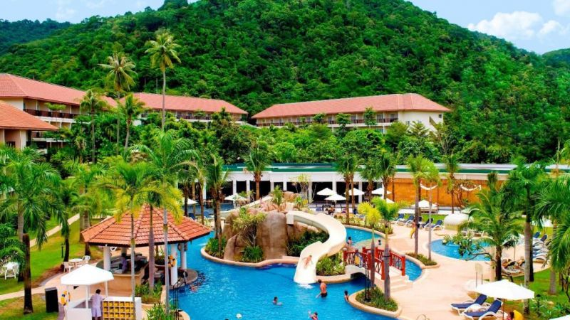 Thailand - 4* Horizon Karon Beach Resort - 8 nights including a FREE Phuket tour