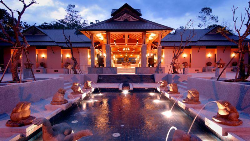 Thailand - 5* Bangsak Merlin Resort - Khao Lak - 7 Nights - FLASH SALE!