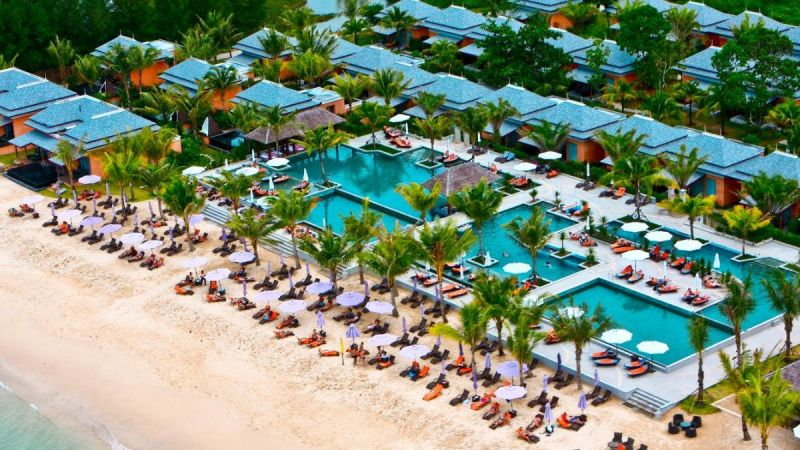 Thailand - 5* Beyond Resort Khao Lak - Adults Only