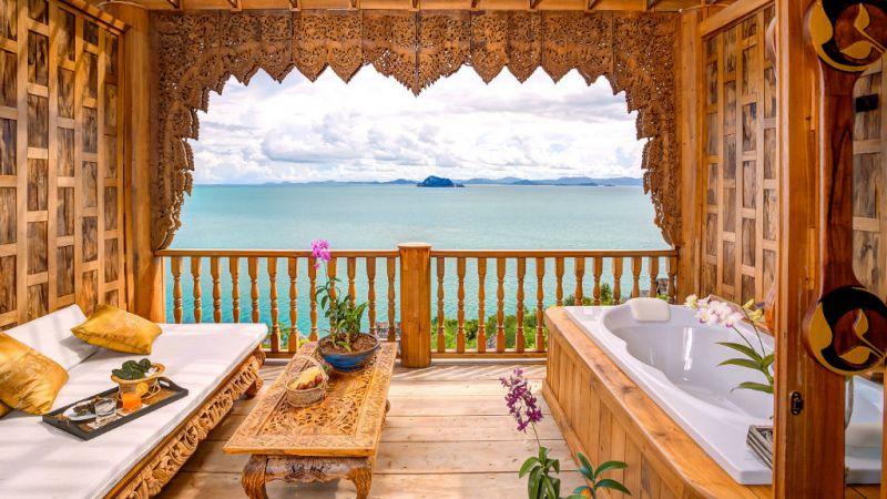 Thailand -  5* Vijitt Resort, Phuket & 5* Santhiya Koh Yao Yai Combo