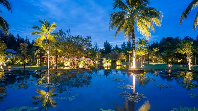 Thailand - Elephant Hills & 5* The Sarojin Combo - 7 Nights