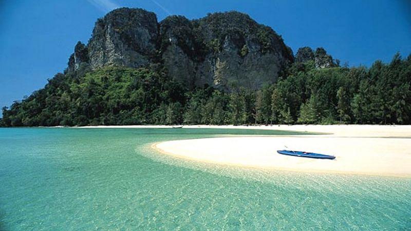 Thailand - Krabi - 3* Krabi Cha Da Resort - May.19 - Oct.19