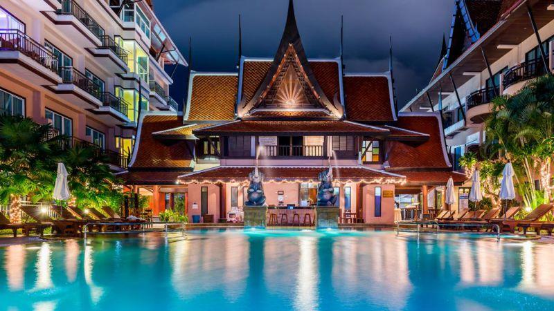 Thailand - Nipa
