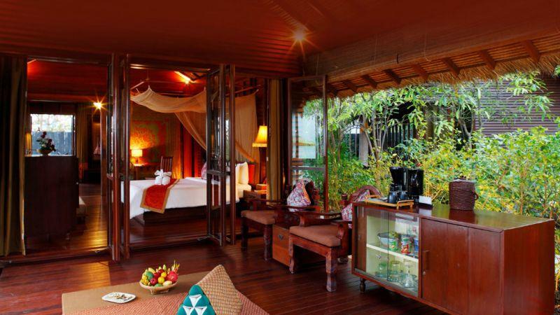 Thailand - Phi Phi - 7 Night Getaway to 5* Zeavola