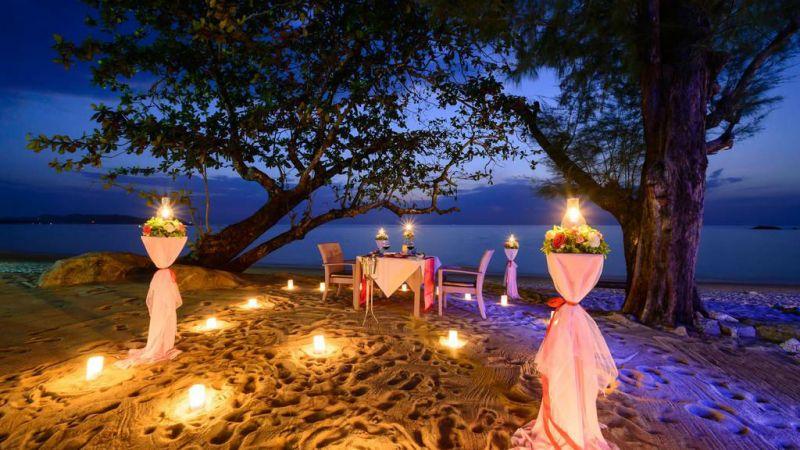The Briza Beach Resort