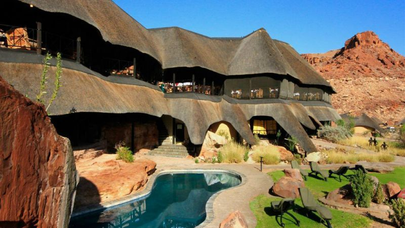 The Ultimate Namibia Experience