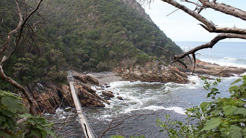 Travel the Garden Route - Port Elizabeth to Cape Town - 12 Days - Valid Oct & Nov.20