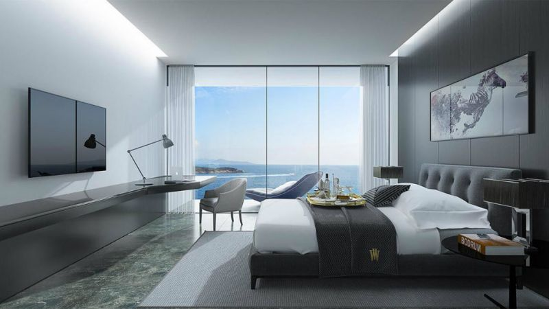 Turkey - 5* LUX* Bodrum Resort & Residences - 7 Nights